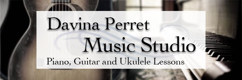 Davina Perret Music Studio